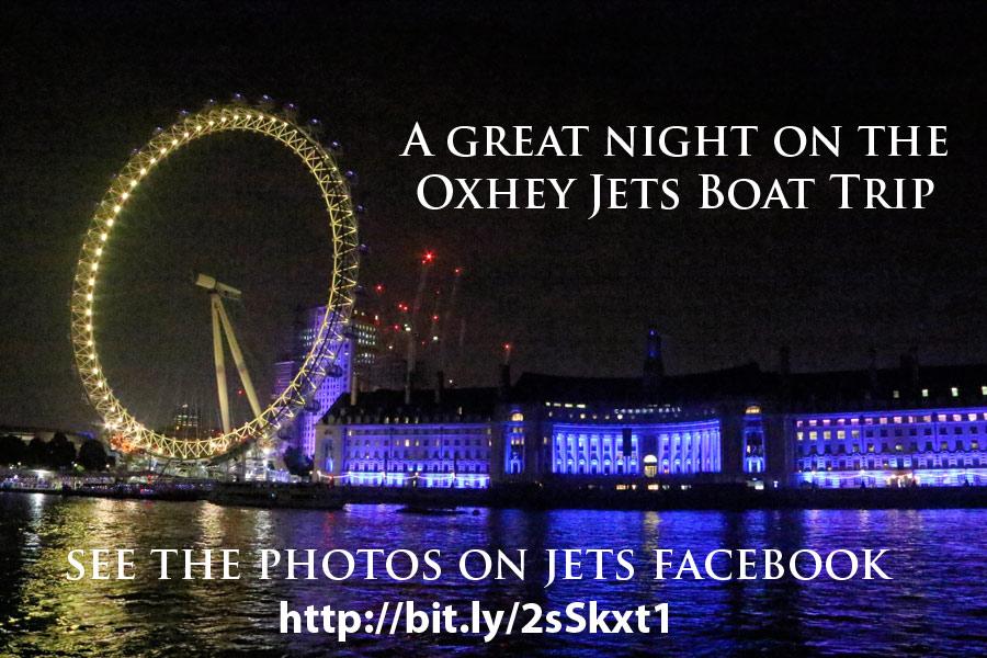 Boat Trip Pix on Facebook