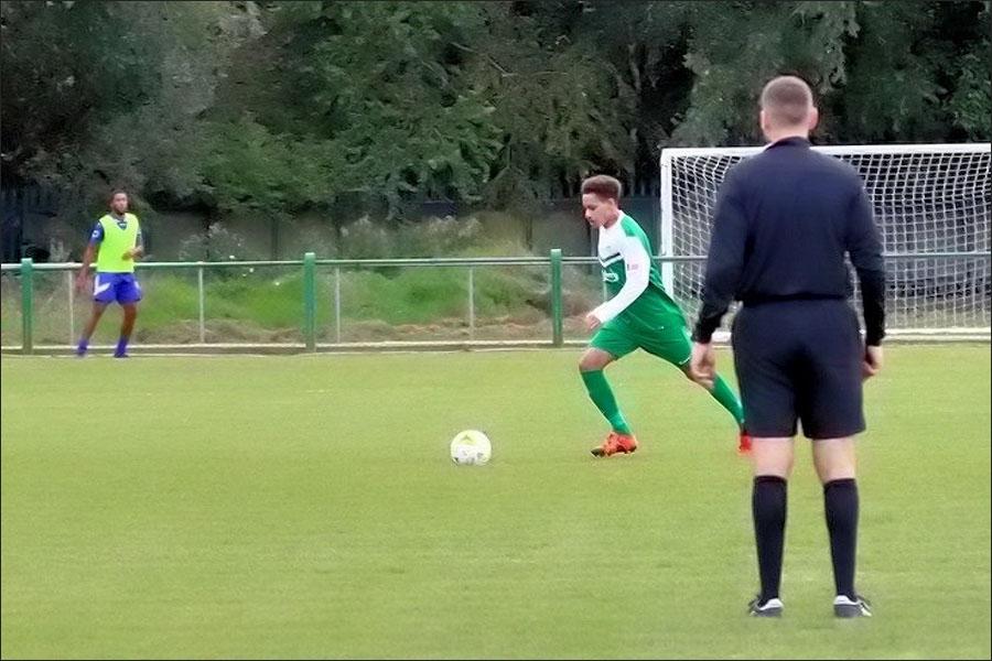 Marttin's penalty 1=1