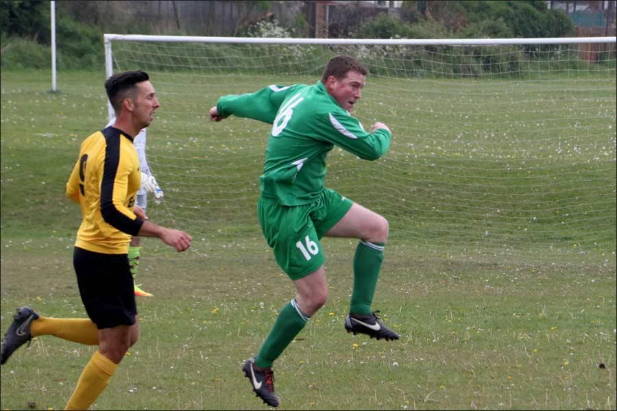 Nail it Bobby!
