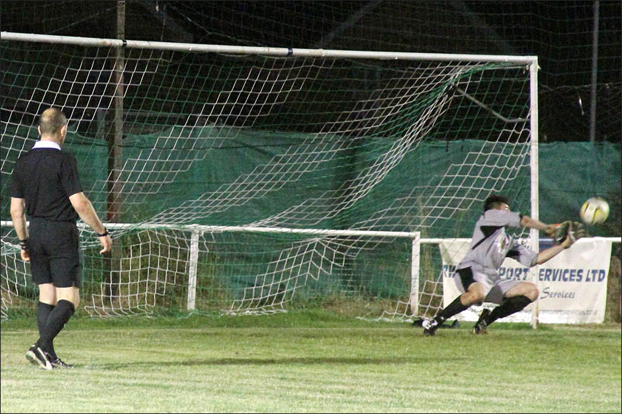Lowts penalty is saved