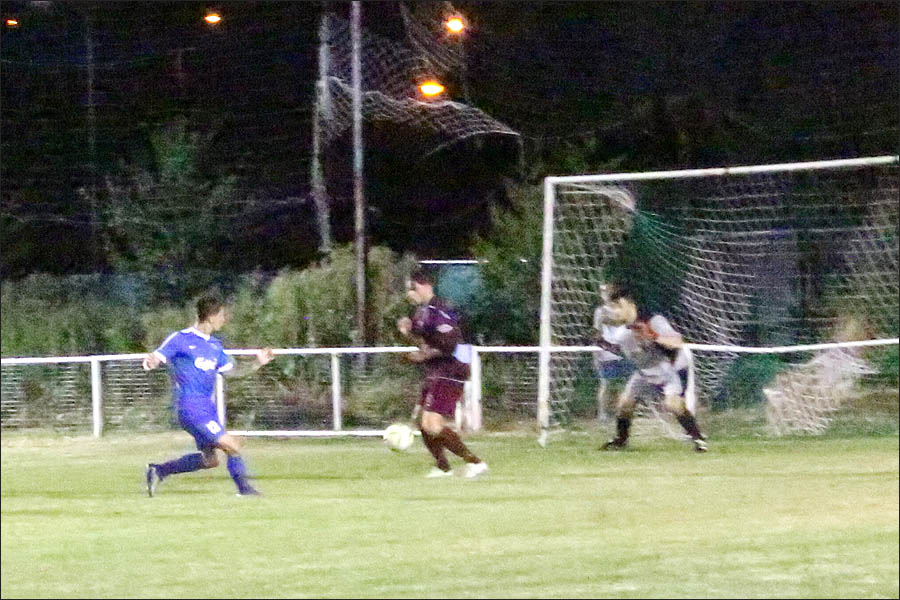 Luke Wells clinches it for Jets 3-1 in the 92nd minute