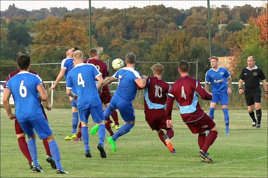 Goal 1 Lowton ?
