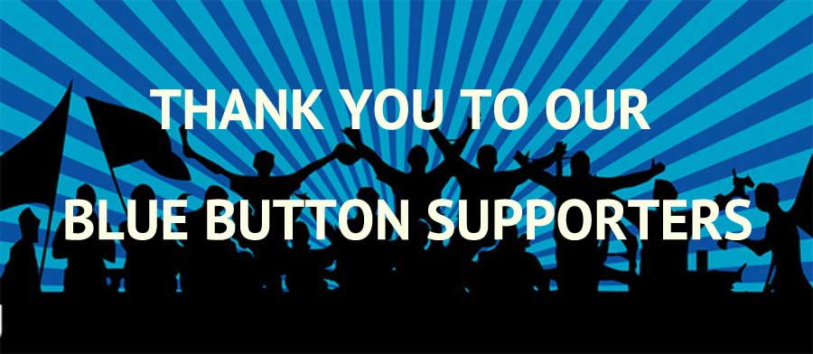 Thank you to our blue button supporters