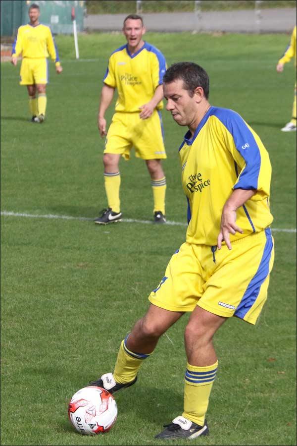Colin Jenkins