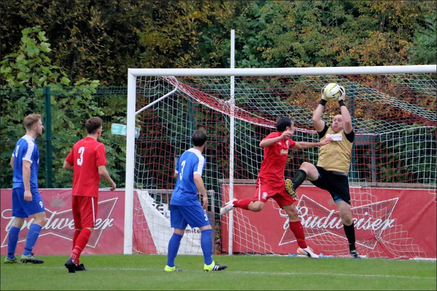Save after save today from Tony Kirby
