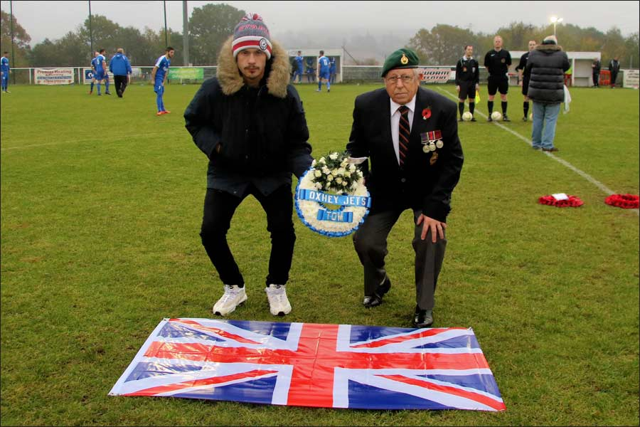 Remembrance for Tom